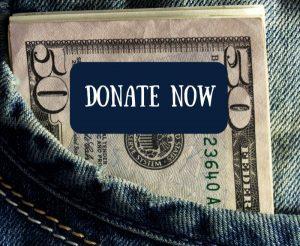 Donate Secret Boutique